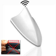 BMW SHARK FIN ANTENNA  WHITE