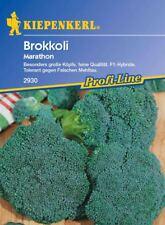 Kiepenkerl - Brockkoli * Marathon F1 * 2930 besonders große Köpfe