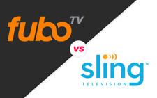 Fubo Tv Premium✅ ➕ SlingTv orange + blue  Lifetime 🔥 Fast Delivery 3 second