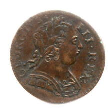 Contemporary Non Regal 1775 British Farthing - Beautiful High Grade!