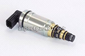 NEW A/C Compressor CONTROL VALVE for Infiniti Q60 Q70 QX50 QX70 FX50 M56