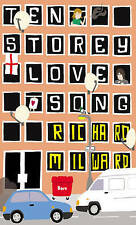 Ten Storey Love Song by Richard Milward   BRAND NEW PAPERBACK  A23