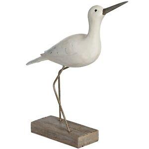 Standing Bird Ornament