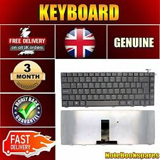 NEW ASUS F80 F80S F80X REPLACEMENT LAPTOP KEYBOARD BLACK