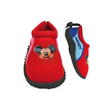 9816 Zapatillas agua Mickey Disney talla (30)