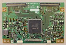 """32"""" TOSHIBA  LCD TV  32HLX95  T-Con Board   CPWBX3255TPZC"""