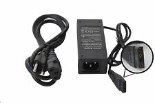 Brand Adapter 12V + 5V For HARD DISK Drive Power Supply CD/DVD-Rom  with AC Cord