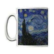 Van Gogh Mug Sternennacht