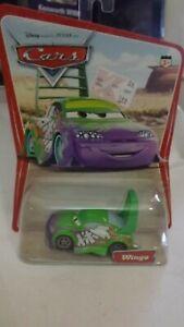 Disney Pixar Cars Wingo