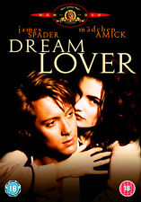 DREAM LOVER DIRECTORS CUT - DVD - REGION 2 UK