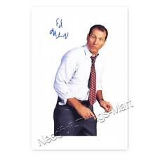 Ed O'Neill / Al Bundy aus Eine schrecklich nette Familie - Autogrammfotokarte 