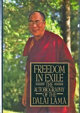 Freedom in Exile: The Autobiography of the Dalai Lama by Dalai Lama XIV
