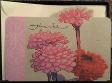Hallmark Stationery Blank Note Cards (24)  **NEW**