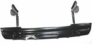 2007 - 2019 For Freightliner Dodge Mercedes Sprinter Rear step bumper