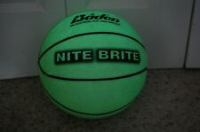 Baden Nite Brite Glow In The Dark Basketball 28.5
