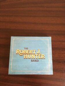 ROBERT J HUNTER BAND-SAME-G/FOLD DIGI PACK SLEEVE-TEST PRESS-CD- REF 2066