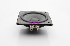 """1pcs For sony 3""""inch 80MM full-range speakers Loudspeaker Slim 8ohm 15W-30W"""