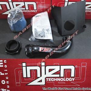 Injen SP Series Black Short Ram Air Intake kit for 2008-2012 Lexus IS-F