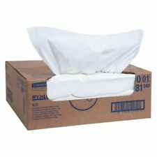 "Kimberly-Clark Wypall X70 Cleaning Wipers | 300 Sheets/Case 14.8"" x 16.6"""