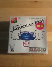Magie TENYO T-87 Squeeze Play NEW