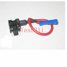 new 1PCS Add A Circuit Line Car Mini Low Profile ATM Blade+ 15A AMP fuse