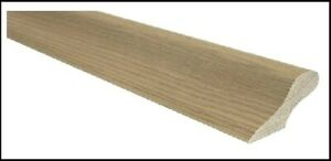 Solid Oak Pigs Ear Wall Handrail Quality Uk Manufactured!