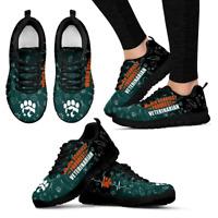 Veterinarian - Sport Shoes - Women's Sneakers