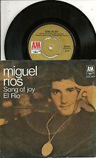 """Miguel Rios - Song of Joy (1970) Finnland 7"""""""
