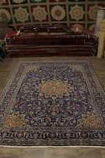 10X12 Stunning S Antique Handmade Kashmar Persian Area Rug Oriental Carpet 10X13