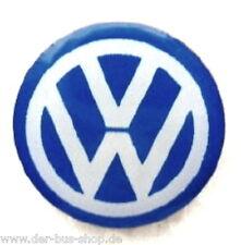 VW Bus - Pin / Anstecker - VW Logo / Emblem - NEU OVP