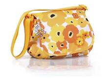 Okiedog Genie Baby Changing Bag Power Flower Nappy & Child Essential Organizer