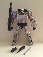 Transformers Takara Legends LG-13 Megatron - Generations Leader Class - Complete