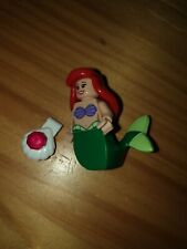 Lego Disney Minifigures Series 1 Ariel The Little Mermaid Minifigure 71012
