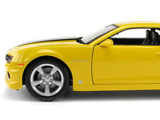 2010 Chevy Camaro SS RS 1:18 Scale Diecast Model