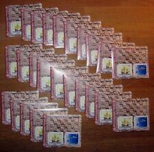 Europa CEPT Croatia Block 27 (2005) 25 Piece Mint/** (MNH) - € 1000