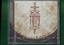 TOTO - XX 1977-1997 CD NUOVO SIGILLATO