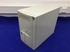 ORIGINAL RETRO PC CASE. GREAT CONDITION FOR AGE. L2302-2
