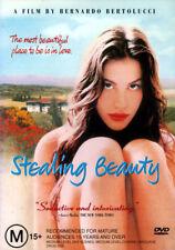 Stealing Beauty - Liv Tyler, Jeremy Irons, Bernardo Bertolucci - DVD