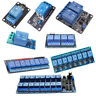 4 Channel Relay Board Module Optocoupler LED 5V For Arduino PiC ARM AVR PIC