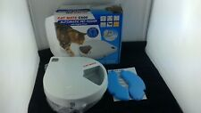 Cat Mate C500 Automatic Pet Feeder W/ Digital Timer For Cats & Small Dogs - NOB