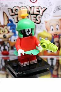 Lego LOONEY TUNES #71030 #10 Marvin the Martian