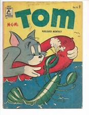 Tom  #75 1950's Australian Lobster Cover!