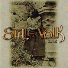 STILLE VOLK - Maudat  [Re-Release] CD