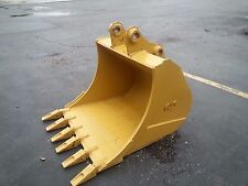 "New 36"" Caterpillar 307/308 - A/B/C Excavator Bucket with Pins"