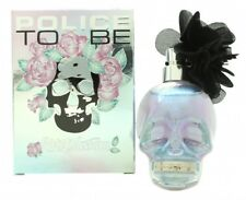 POLICE TO BE ROSE BLOSSOM EAU DE PARFUM 40ML SPRAY - WOMEN'S FOR HER. NEW