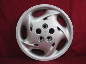 """NOS OEM Pontiac Grand Am Full Wheel Cover for 15"""" Steel Wheel 1995 - 98"""