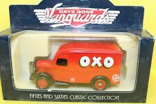 LLedo Days Gone 1950 Bedford 30 Cwt Van in Oxo Livery
