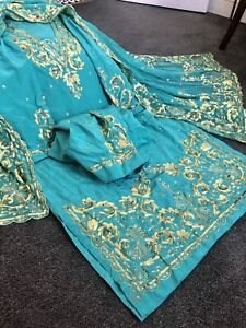 punjabi suit stitched Salwar Kameez Dress
