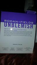 Rodman And Fields Unblemish Regimen 09/21