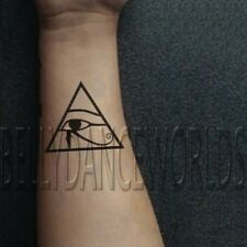 Eye Of Ra Tattoo Ebay
